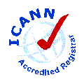 Afriregister accredited by ICANN